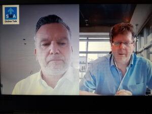20201214 SMA Online Talk Michell Stolk Lyreco