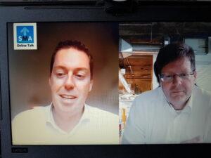 20201218 SMA Online Talk Peter Kanninga