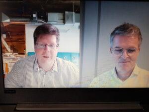 20201224 SMA Online Talk Marco Weijers Huthwaite International
