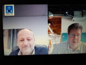 20201231 SMA Online Talk Gijs Derks