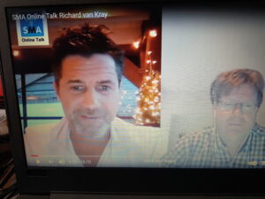 20210122 SMA Online Talk Richard van Kray Sales vanuit je hart