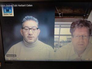 20210129 SMA Online Talk Herbert Celen Capgemini