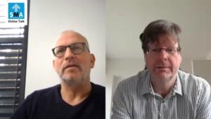 20210219 SMA Online Talk Walter van de Ven Spadel