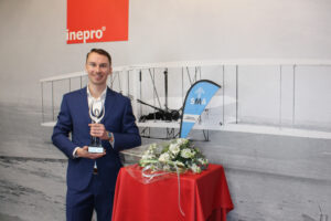 20210305 Sales Event Young Sales Christiaan Snoeij