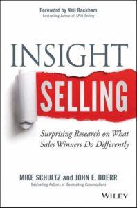 20210420 Peergroup SSP Trusted Advisor Inside Selling