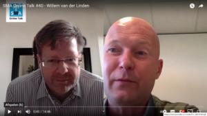 20210521 SMA Online Talk Willem van der Linden