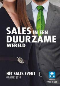 Beeldmerk Sales Event 2018