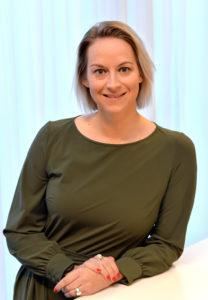 Bestuurslid SMA Oost Judith Tolk