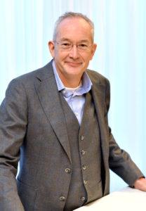 Bestuurslid SMA West-Brabant Eric Fransen