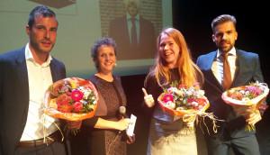 Kandidaten verkiezing Young Sales Oost Nederland Inge Jentink