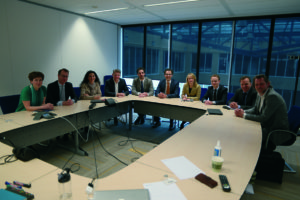 Round Table Bid en Tendermanagement