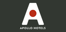 SMA Logo Partnerpagina Apollo Hotels Brons 228 110