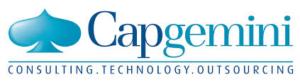 SMA Logo Partnerpagina Cap Gemini Goud
