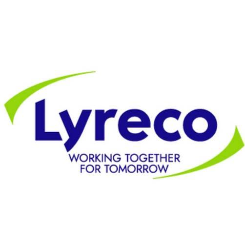 SMA Logo Partnerpagina Lyreco Brons