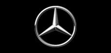 SMA Logo Partnerpagina Mercedes Benz Goud 228 110