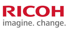SMA Logo Partnerpagina Ricoh Goud 228 110