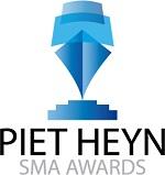 SMA Logo Piet Heyn Award