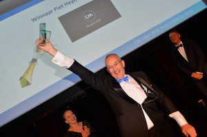 SMA Piet Heyn Award 2017 winnaar CM Eric Fransen