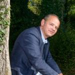 SMA Profielfoto Bas Hoogland Wall of Fame Commercieel Directeur