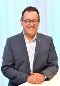 Voorzitter SMA Eindhoeven Roel van Tongerlo