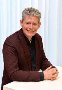 Voorzitter SMA Oost Ton Donderwinkel